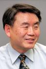 Kim Chang-Gi, Managing Editor du Chosun Ilbo