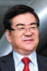 Cho Yang-Ho, Président de Hanjin Group et de Korean Air