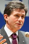 Henri de Castries, Président du directoire d'Axa