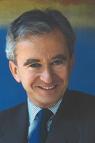 Bernard Arnault, Président de LVMH