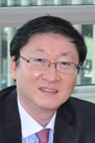Philippe Li, Président de la FKCCI